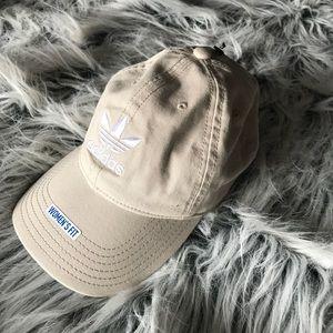 Womens Adidas Dad hat